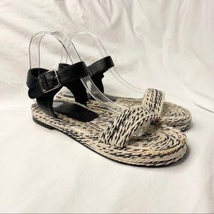 Seed Heritage Chunky Sandals